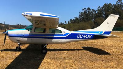 CC-PJV - Cessna 210L Centurion II - Private