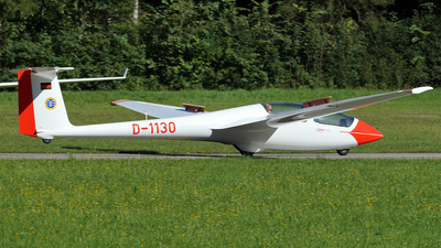 A picture of D1130 - Alexander Schleicher ASK21 - [] - © Hugo Schwarzer