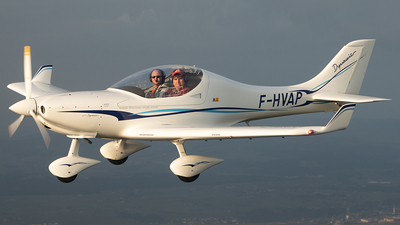 A picture of FHVAP - Aerospool WT9 Dynamic - [DY427/2011] - © Markus Buttinger