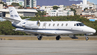 PR-TRJ - Cessna 560XL Citation XLS - Brazil - Military Police