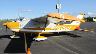 A picture of N2880X - Cessna 177 Cardinal - [17700280] - © C. v. Grinsven