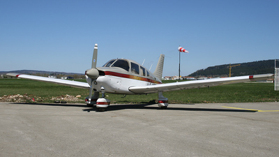 F-GTEZ - Piper PA-28-181 Archer II - Private