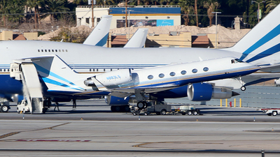 N883LS - Gulfstream G-IV - Las Vegas Sands Corporation