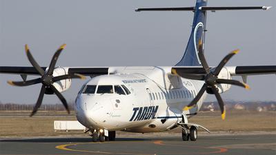 YR-ATA - ATR 42-500 - Tarom - Romanian Air Transport