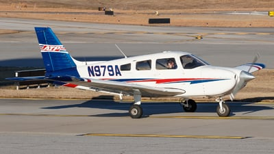 N979A - Piper PA-28-181 Archer III - ATP Flight School