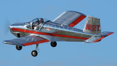 N112T - Thorp T-211 SkySkooter - Private