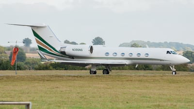 N396NS - Gulfstream G-IV(SP) - National Air Services