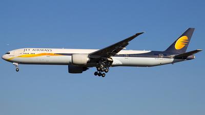 A6-JAE - Boeing 777-35RER - Jet Airways