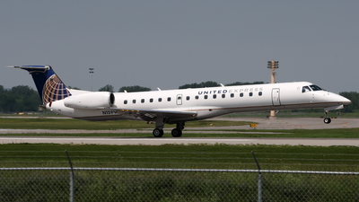 N15983 - Embraer ERJ-145LR - United Express (ExpressJet Airlines)