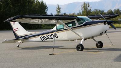A picture of N84330 - Cessna 172K Skyhawk - [17258421] - © Jeroen Stroes