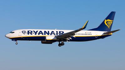 A picture of EIEMR - Boeing 7378AS - Ryanair - © Carlos Miguel Seabra