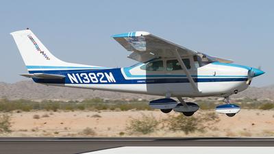 A picture of N1382M - Cessna 182P Skylane - [18264305] - © Felipe Garcia