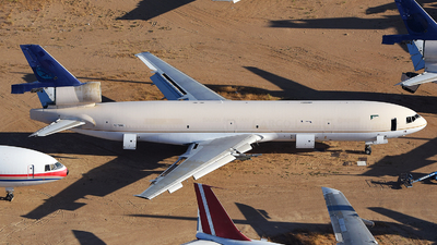 N776ML - McDonnell Douglas MD-11(F) - Untitled