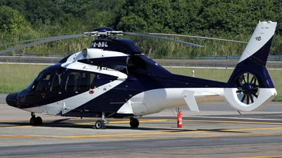 A picture of PRBBL - Airbus Helicopters H155 - [6840] - © Allan Martins Antunes