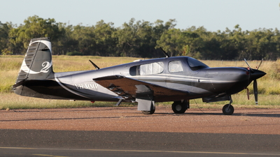 VH-MMP - Mooney M20R Ovation - Private
