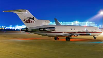 N725CK - Boeing 727-224(Adv)(F) - Kalitta Charters II
