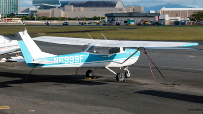 N6999F - Cessna 150F - Private
