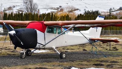 C-GVGU - Cessna 172L Skyhawk - Private