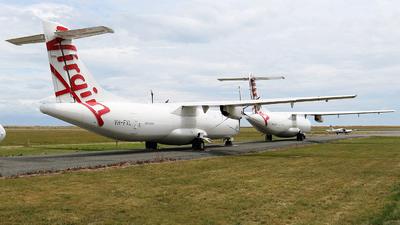 VH-FVL - ATR 72-212A(500) - Virgin Australia Airlines