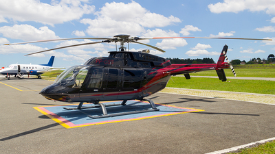 PP-CSS - Bell 407 - Private