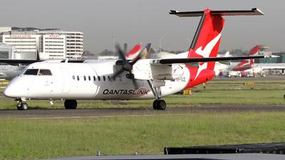 VH-SCE - Bombardier Dash 8-Q315 - QantasLink