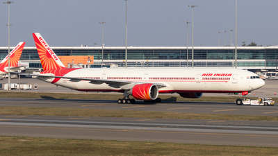 A picture of VTALS - Boeing 777337(ER) - Air India - © Jai Jaggi