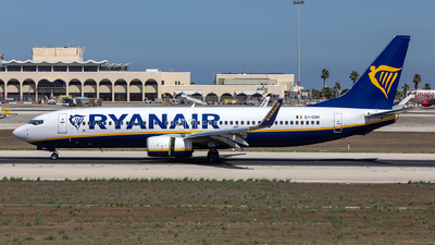 EI-GSH - Boeing 737-8AS - Ryanair
