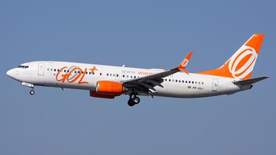 PR-GUJ - Boeing 737-8EH - GOL Linhas Aéreas