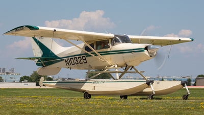 N10329 - Maule MX-7-180 - Private