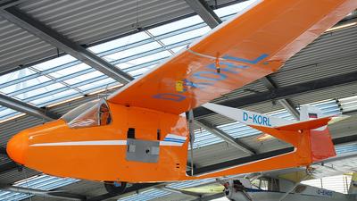 D-KORL - Raab Krähe IV  - Private