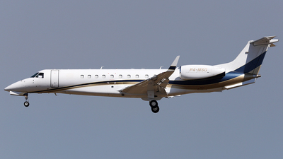 P4-MSG - Embraer ERJ-135BJ Legacy - Private