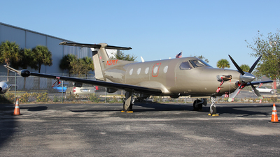 N27ET - Pilatus PC-12/47E - Private