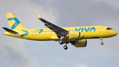 HK-5352-X - Airbus A320-251N - Viva Air Colombia
