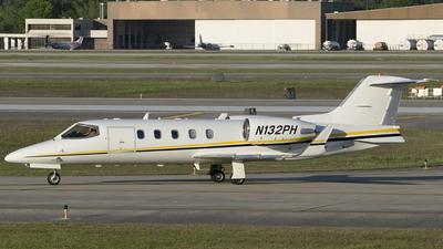 N132PH - Bombardier Learjet 31A - PHI