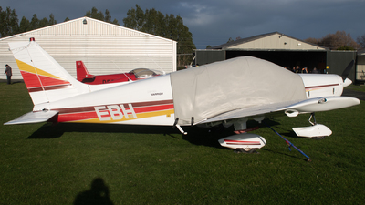 A picture of ZKEBH - Piper PA28151 - [287515426] - © Jordan Elvy