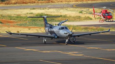 XA-JGN - Pilatus PC-12/47E - Private