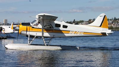 N6781L - De Havilland Canada DHC-2 Mk.I Beaver - Kenmore Air