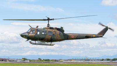 41854 - Bell UH-1J Huey - Japan - Ground Self Defence Force (JGSDF)