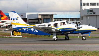 PT-VOZ - Embraer EMB-810 Seneca - Private