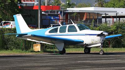 N9691Y - Beech BE33 35-A33 Debonair - Private