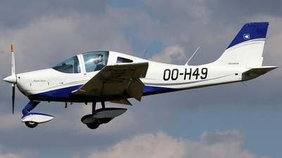 OO-H49 - Tecnam P2002 Sierra - Private