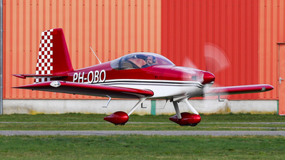 PH-OBO - Vans RV-7A - Private