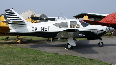 OK-NET - Rockwell Commander 114 - Private