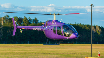 N505GR - Bell 505 Jet Ranger X - Bell Helicopter Textron