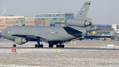 79-0434 - McDonnell Douglas KC-10A Extender - United States - US Air Force (USAF)