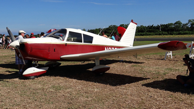 N6721J - Piper PA-28-140 Cherokee - Private