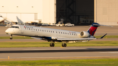 N279PQ - Bombardier CRJ-900LR - Delta Connection (Endeavor Air)