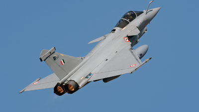 BS003 - Dassault Rafale EH - India - Air Force