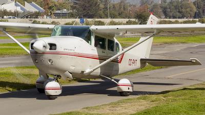 CC-PYT - Cessna U206G Stationair - Private