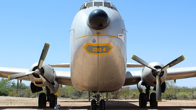 52-1004 - Douglas C-124C Globemaster II - United States - US Air Force (USAF)